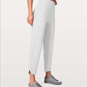 Lululemon Every Movement Tulip Hem Pull On Pant 10